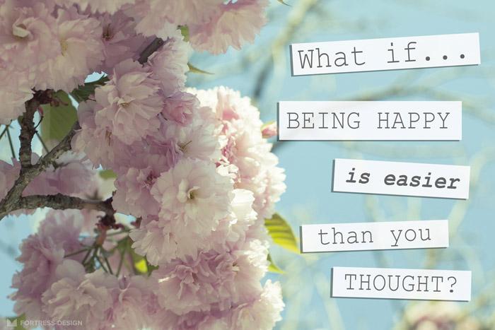 Философия счастья